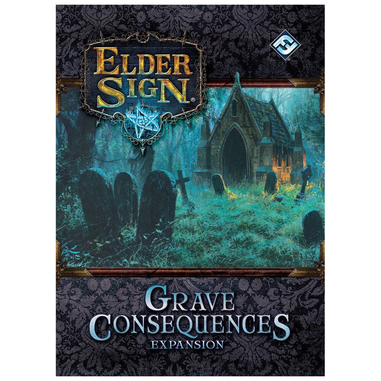 Elder Sign Grave Consequences