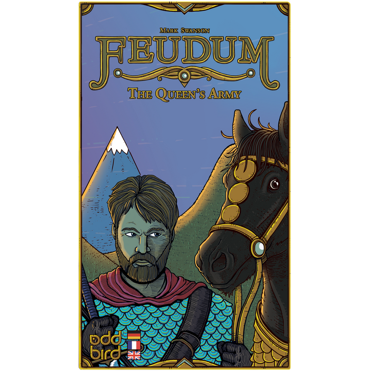 Feudum The Queen's Army