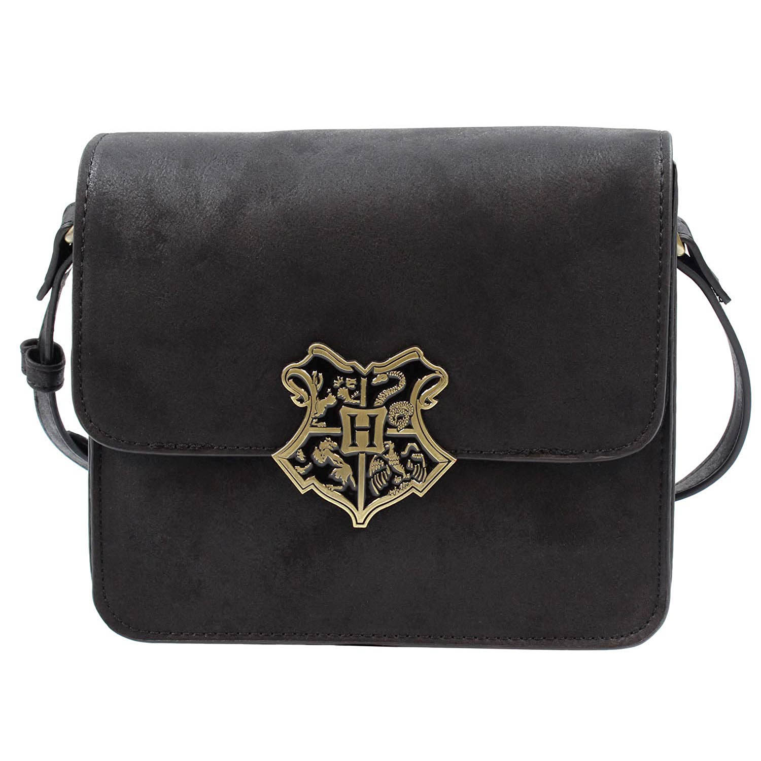 Harry Potter Hogwarts Crest Crossbody Purse