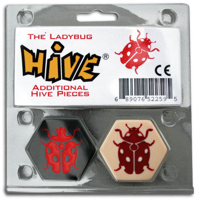 Hive The Ladybug ML