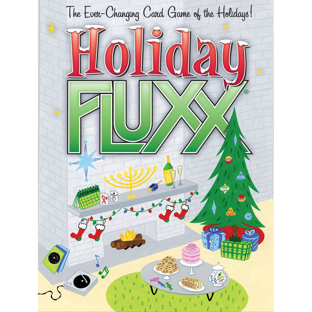 Holiday Fluxx