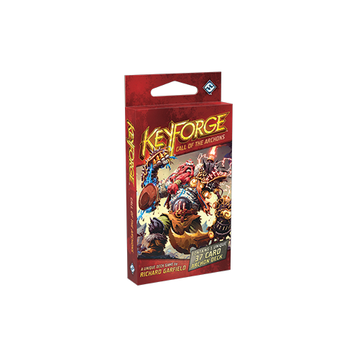 Keyforge Call of the Archons - Archon Deck