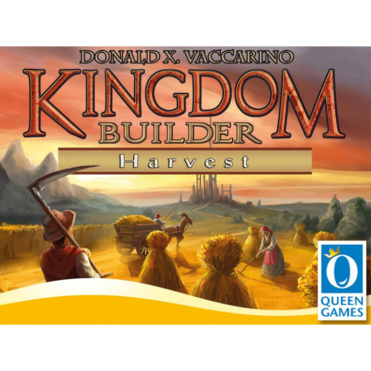Kingdom Builder Harvest ML