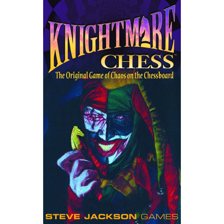 Knightmare Chess Third Edition