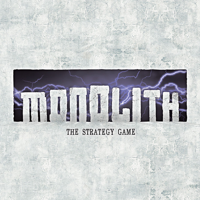Monolith The Strategy Game