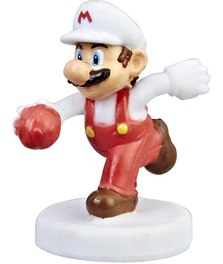 Monopoly Gamer Power Pack Fire Mario