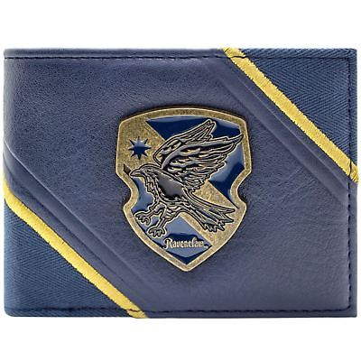 Harry Potter - Ravenclaw Crest Bifold Wallet