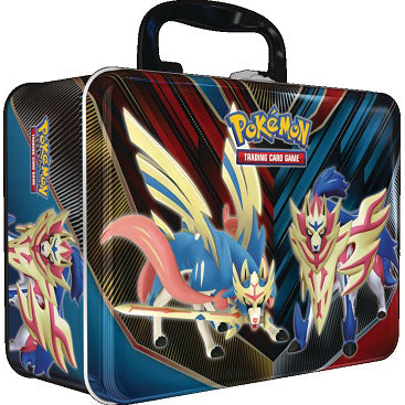 Pokémon Collector Chest Tin 2020