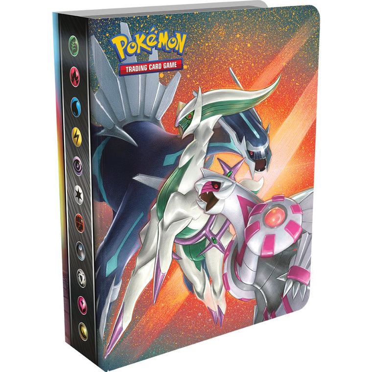 Pokémon Sun & Moon Cosmic Eclipse Mini Binder Collector's Album