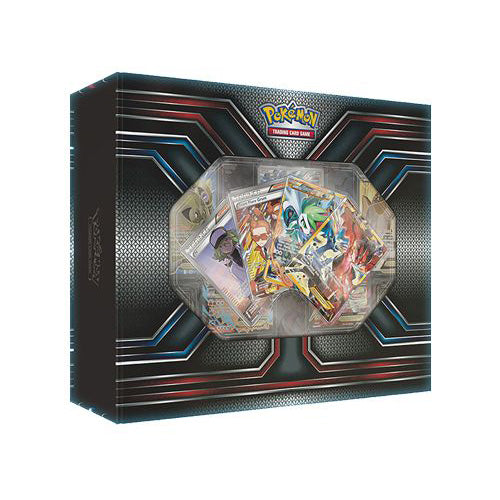 Pokémon Premium Trainers XY Collection