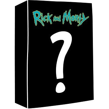 Rick and Morty Season 4 Dice Game