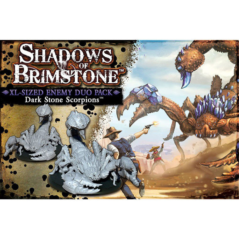 Buy Shadows of Brimstone The Ancient One XXL-Enemy Pack