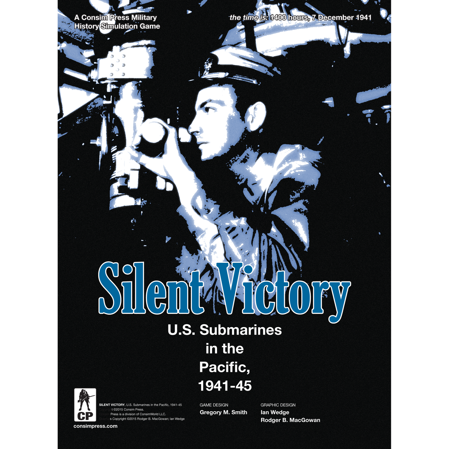 Silent Victory: U.S. Submarines in the Pacific, 1941-45 2nd Printing