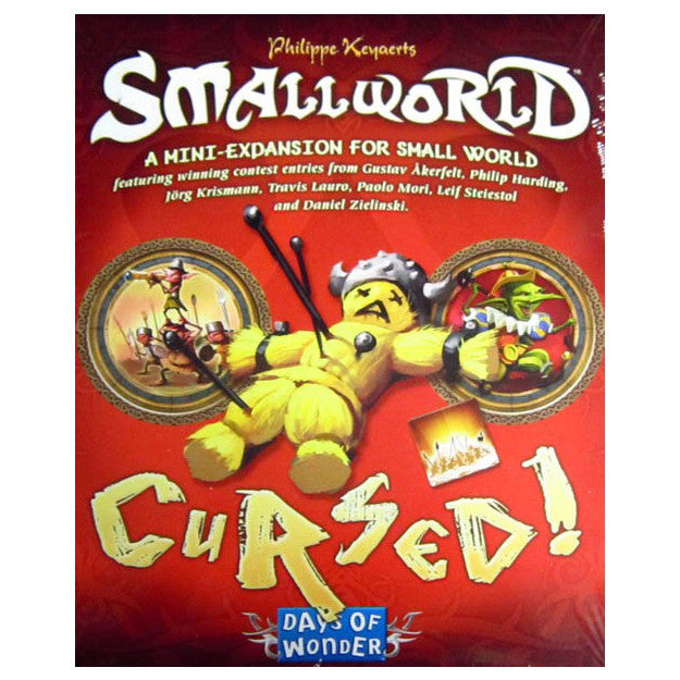 Small World Cursed!