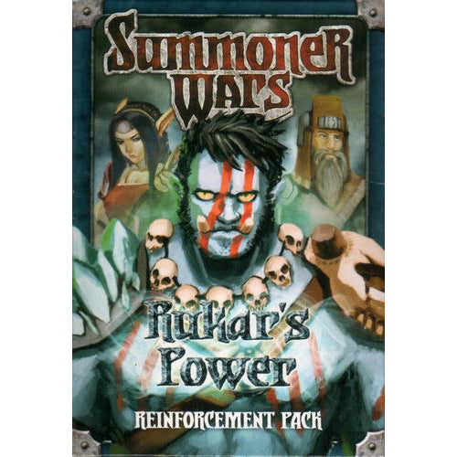 Summoner Wars Rukar's Power Reinforcement Pack