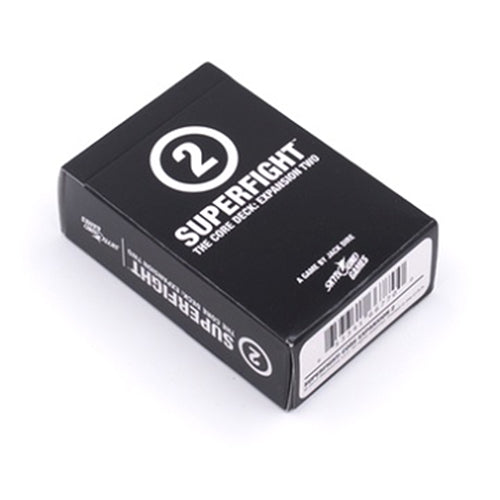 Superfight Core Box Expansion Two