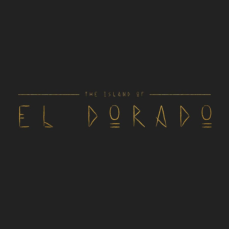 The Island of El Dorado Kickstarter Edition with The Thieves of El Dorado