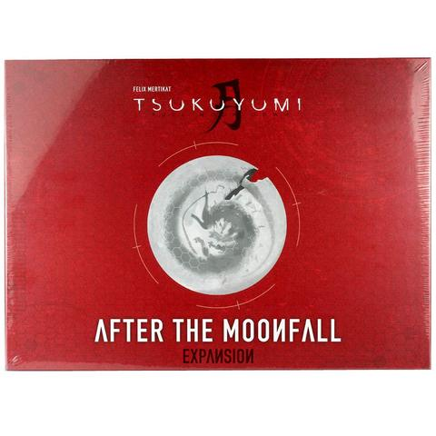 Tsukuyumi: After the Moonfall