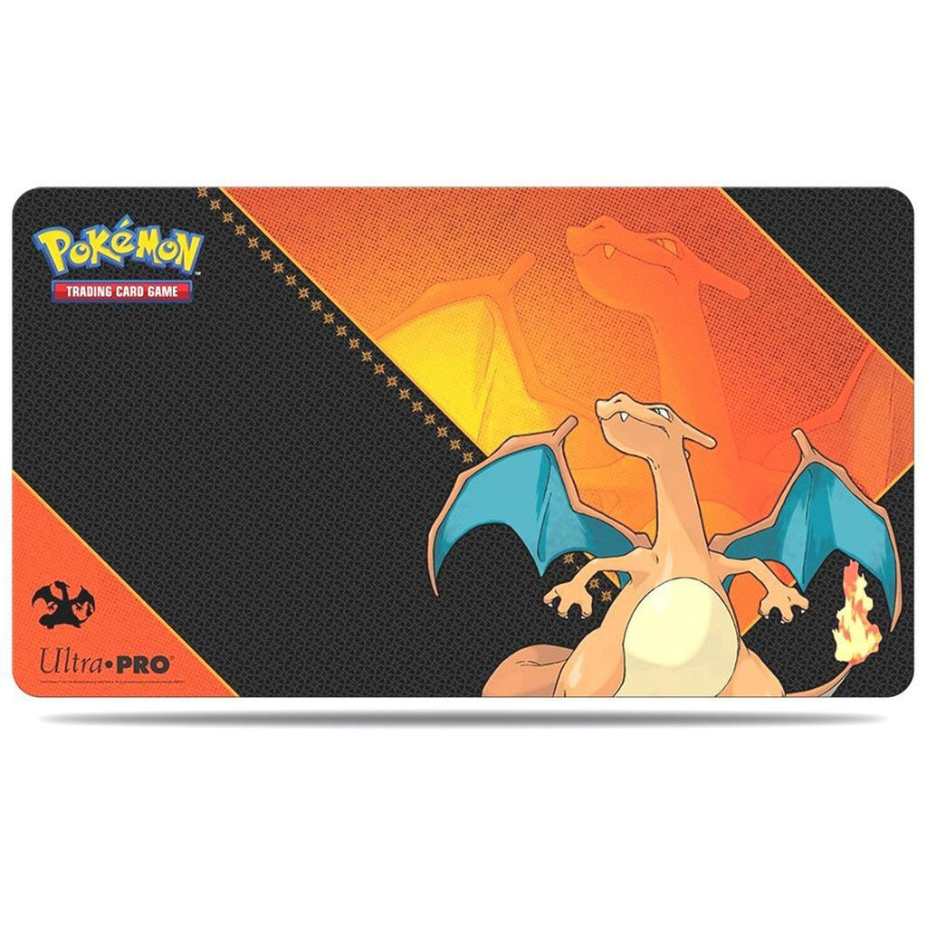 Ultra Pro Pokémon Charizard Playmat