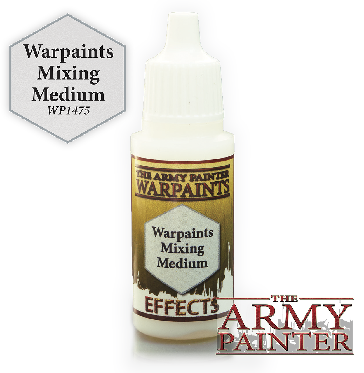 WarPaints MIXING MEDIUM 18 ml
