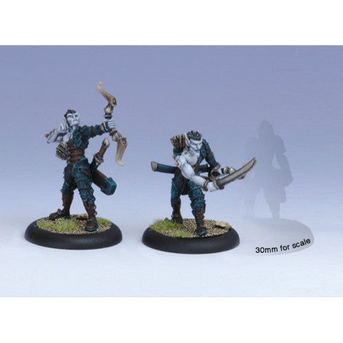 Hordes Legion of Everblight Blighted Archers
