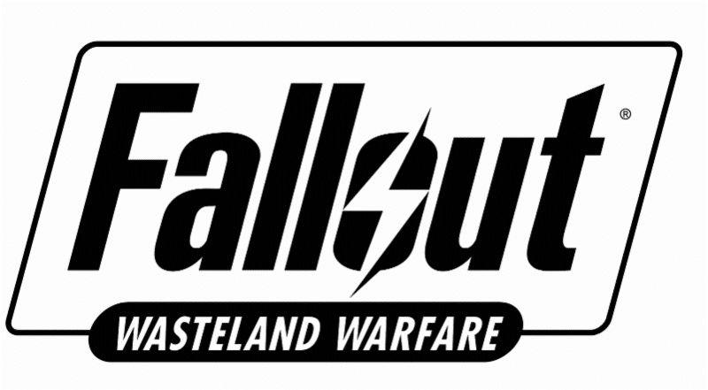 Fallout: Wasteland Warfare - Brotherhood of Steel Order of the Shield
