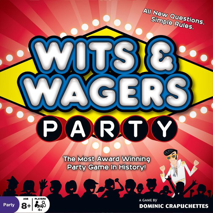 Wits & Wagers Party