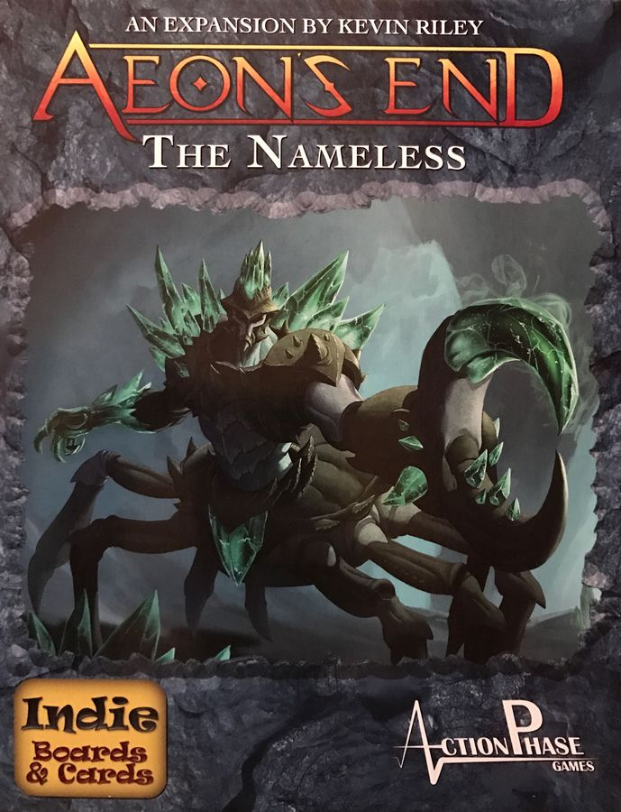 Aeon's End 2nd Edition The Nameless
