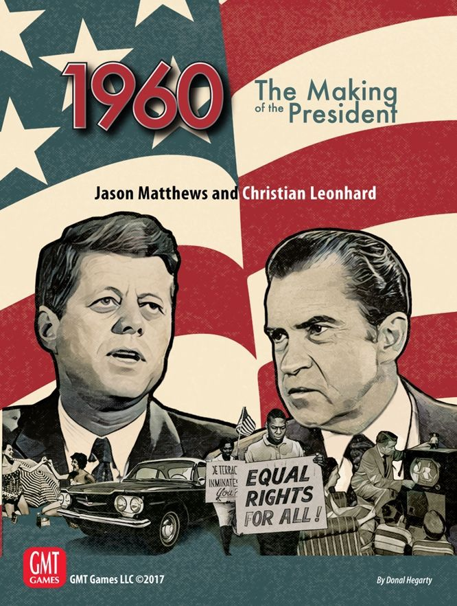 1960 The Making of the President