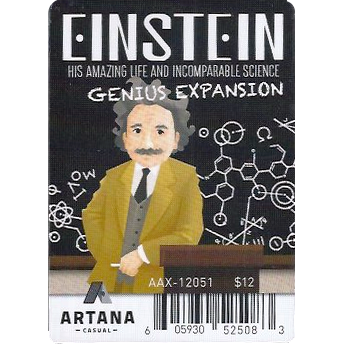 Einstein His Amazing Life and Incomparable Science The Genius Expansion
