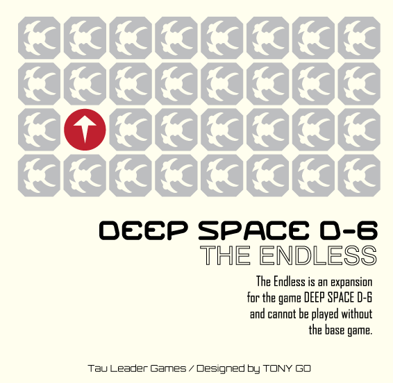 Deep Space D-6 The Endless Expansion