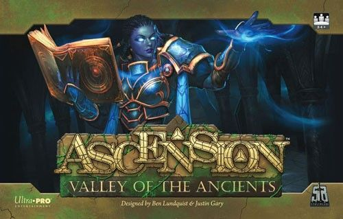 Ascension: Valley of the Ancient