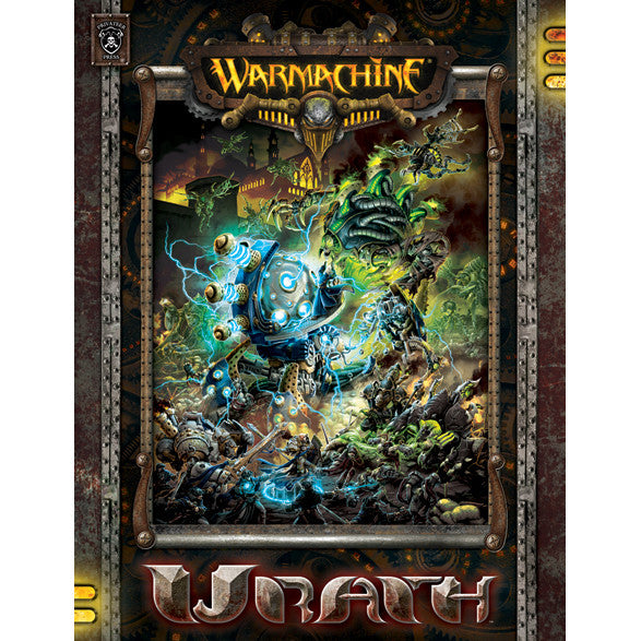 Warmachine Wrath