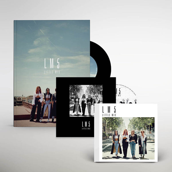 LM5 - Super Deluxe Music Bundle