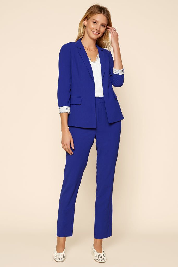 Welt Pocket Blazer