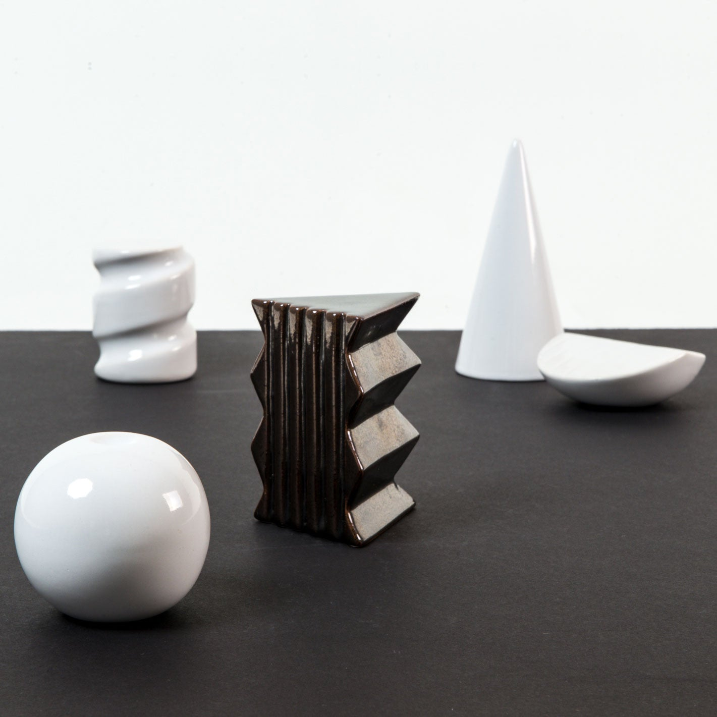 Ceramic Table Totems