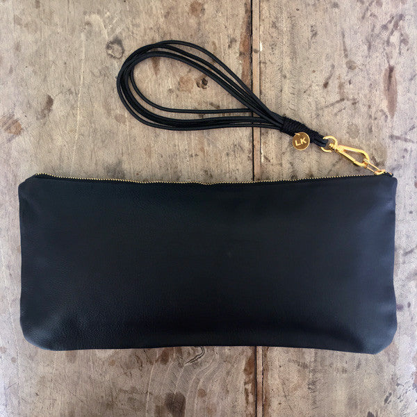 Laura Kirar Small Clutch