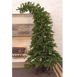Bendable Alpine Christmas Tree Grinch Style 6ft