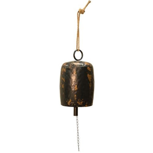 Antique Style Finish Bell - Jam-Discount Home Decor