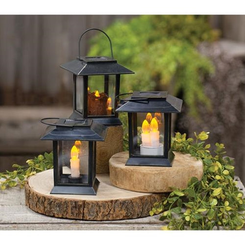 Taper Lantern Assorted Design Wedding Porch Summer Lighting - Jam-Discount Home Decor