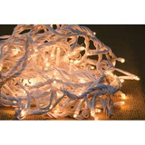 Christmas Tree Twinkle Lights White Cord 140 ct - Jam-Discount Home Decor