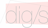 Digs Home Goods Logo