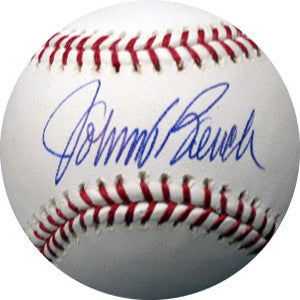 Pre-Order Autographed Baseball (Select Inscription)