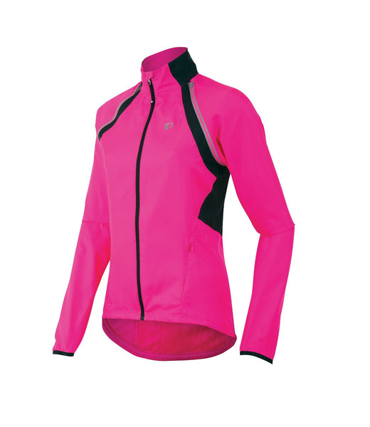 Pearl Izumi Barrier Convertible Jacket pink