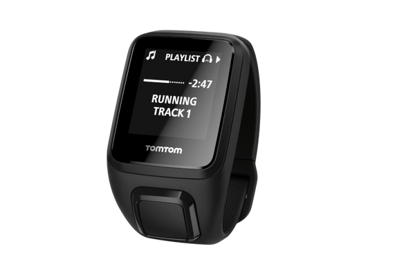 TOMTOM SPARK 3 BLACK smart watch
