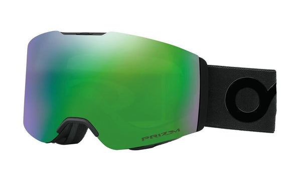 Oakley Fall Line Factory Pilot Blackout - Black