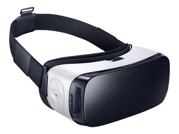 SAMSUNG GEAR VR Headset - White - TechSmartWear
