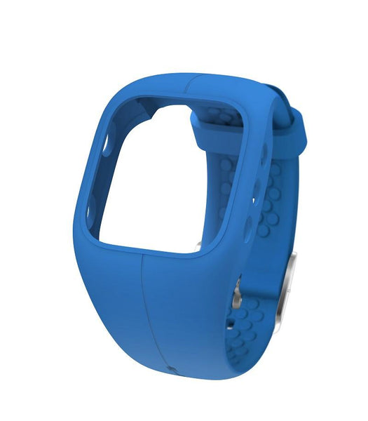 Polar A300 blue techsmartwear