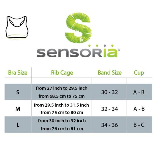 Sensoria Fitness Womans Pack - TechSmartWear