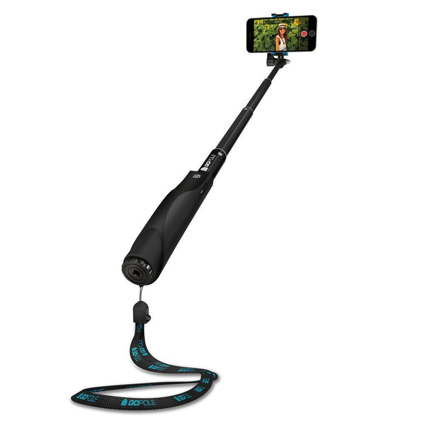 GoPole Reach Snap - 5-26 inch Extension for Mobile - TechSmartWear